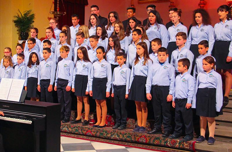 Conciertos de Verano 2019 – Coro infantil Pedro Mena