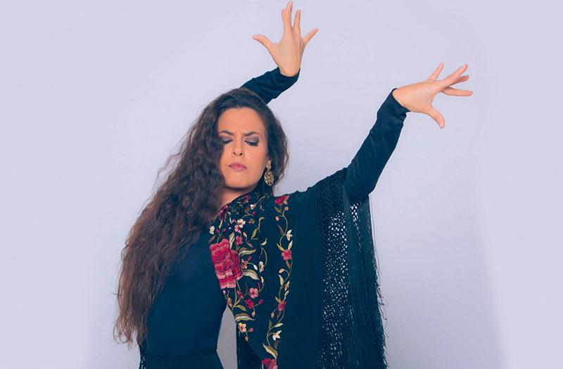 Conciertos de Verano 2019 – Azahara Herrera
