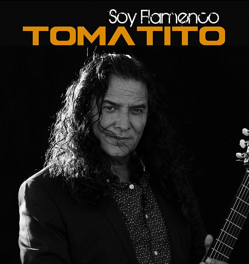 44 FTEE – Tomatito «Soy flamenco»