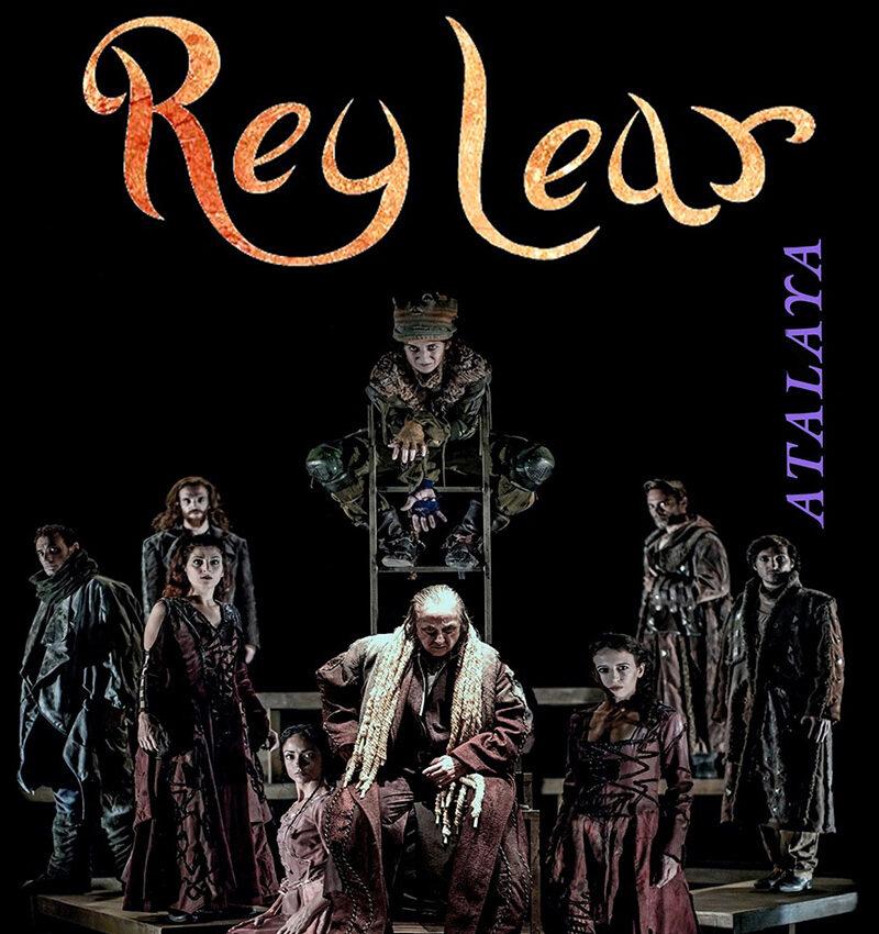 44 FTEE – Atalaya Teatro » Rey Lear»