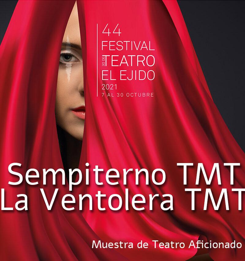 MTA – Sempiterno TMT «La paz por ovarios» – La Ventolera TMT «Frío frío»