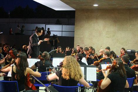 Concierto de Navidad – Conservatorio Prof. de Música de El Ejido