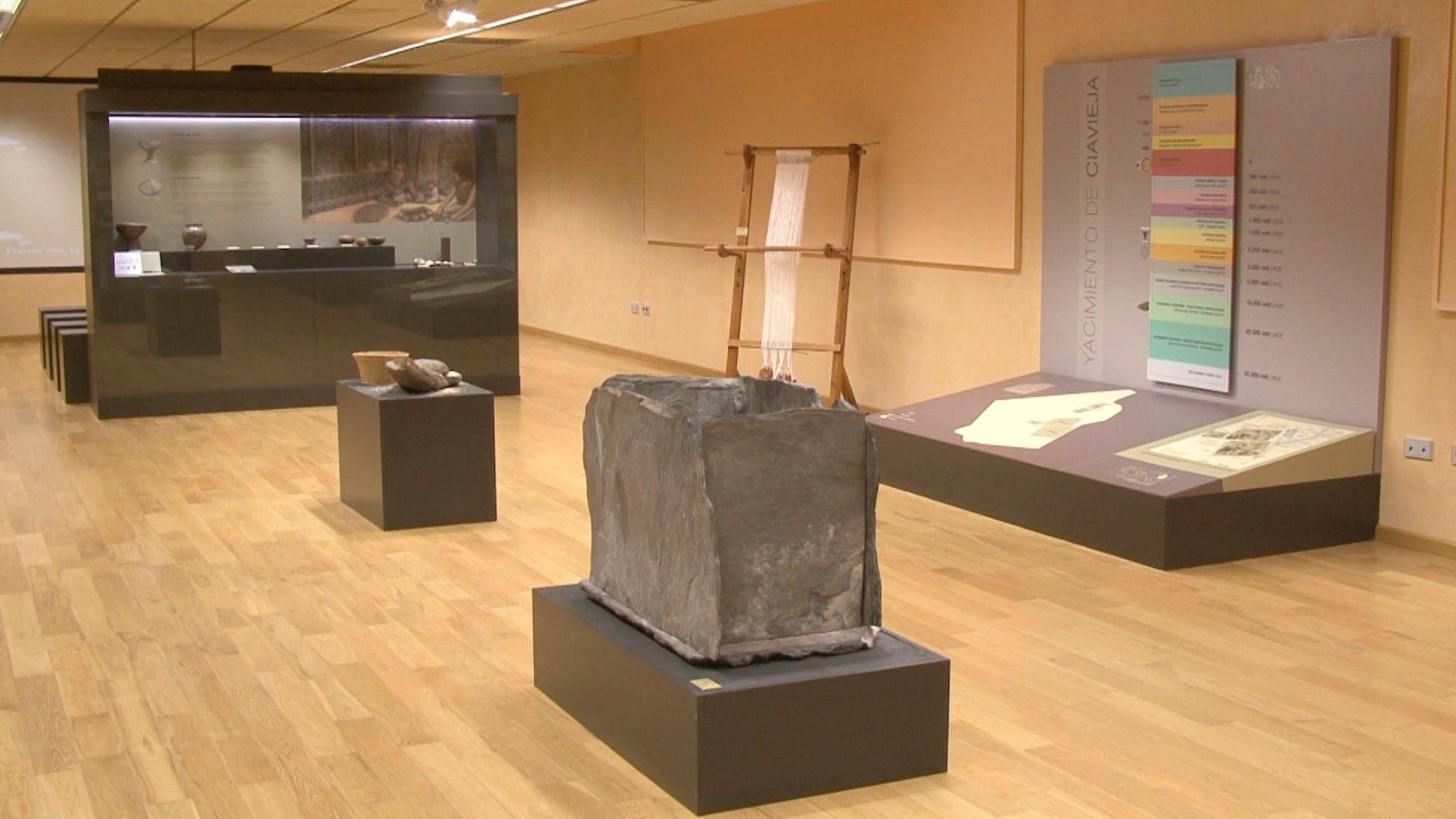 SALA MUSEO DE HISTORIA LOCAL
