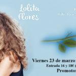 """Lolita Flores y Luis Mottola """"Prefiero que seamos amigos"""""""