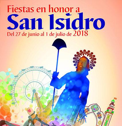 San Isidro Labrador