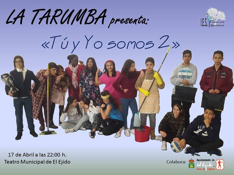 MTA 17/04/18 La Tarumba
