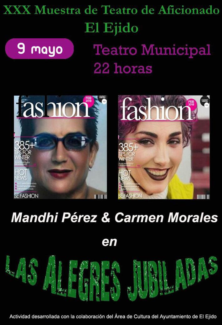 MTA 09/05/18 Las Mandianas