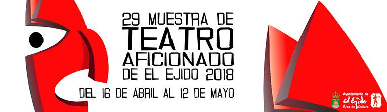 MTA 17/04/18 Conservatorio Profesional de Música de El Ejido