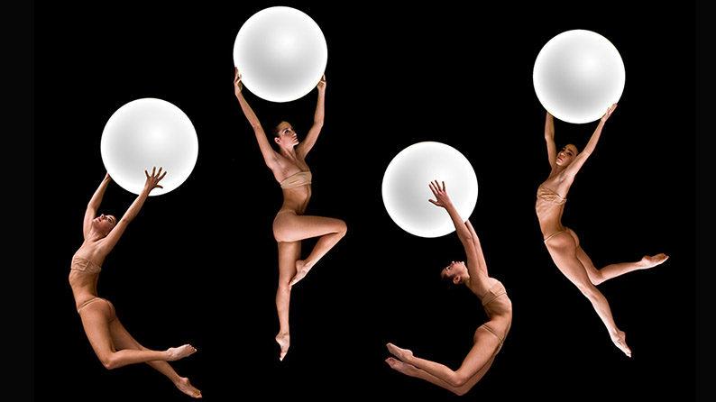 FTE18 02/06/18 NoGravity Dance company