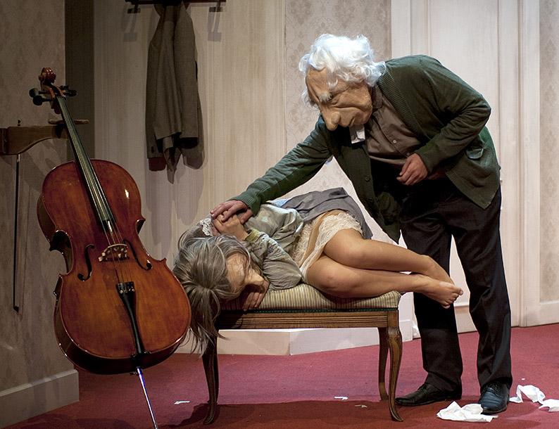 FTE18 08/06/18 Kulunka Teatro