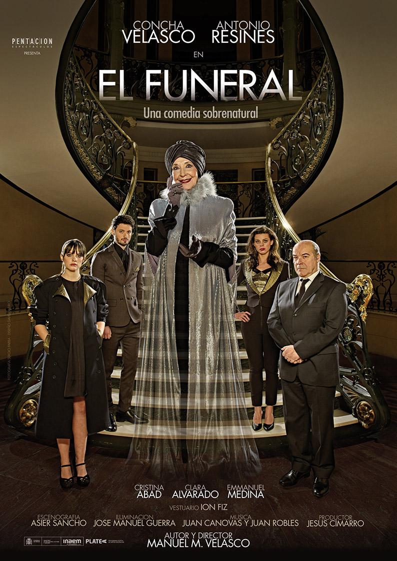 FTE18 03/06/18 Pentación – El funeral