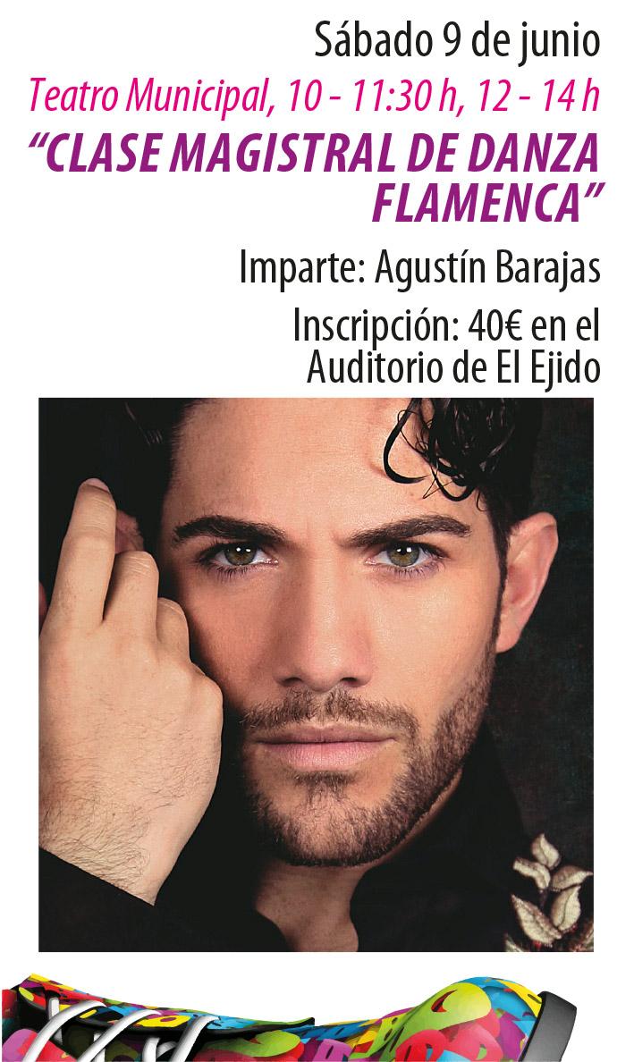 FTE18 09/06/18 Clase Magistral de Agustín Barajas