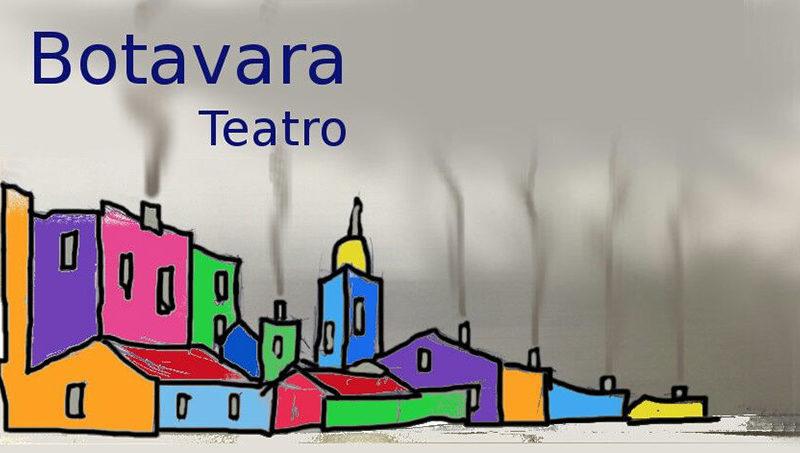 Teatro de verano – Botavara – Balerma