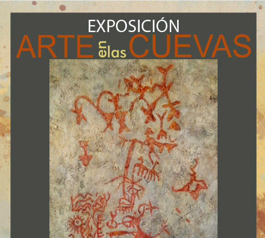 Otoño Cultural 18 – Exposición: Arte en las cuevas