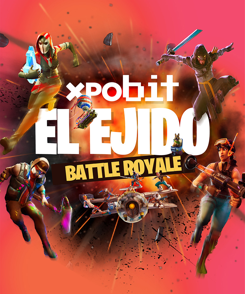 Invierno primavera 19 – Xpobit -Battle Royale