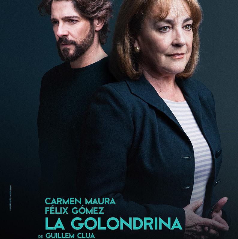 FTE19 17/05/2019 LaZona – La golondrina