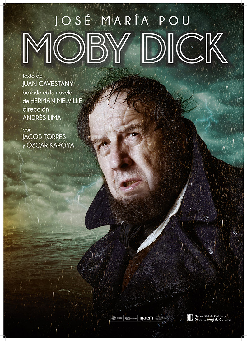 "FTE19 25/05/2019 Focus ""Moby Dick"""