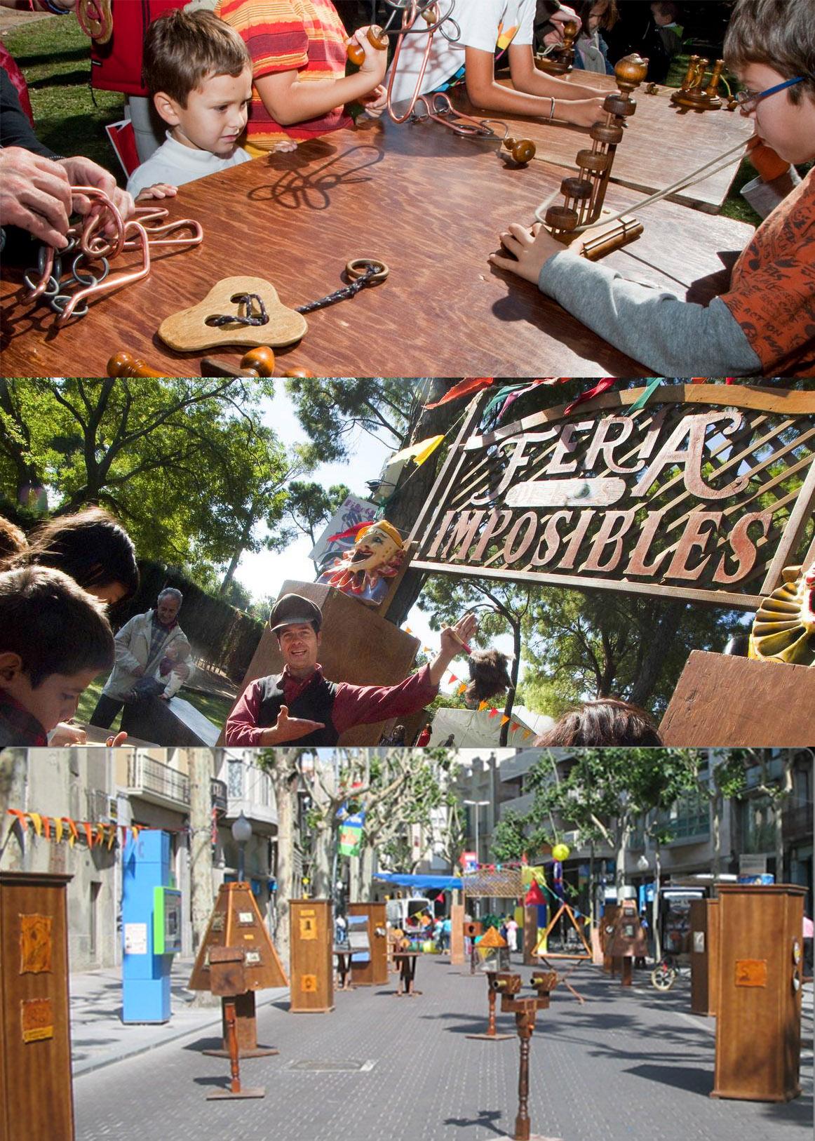 """FTE19 26/05/2019 Civi-Civiac Producciones """"Feria de los imposibles"""""""