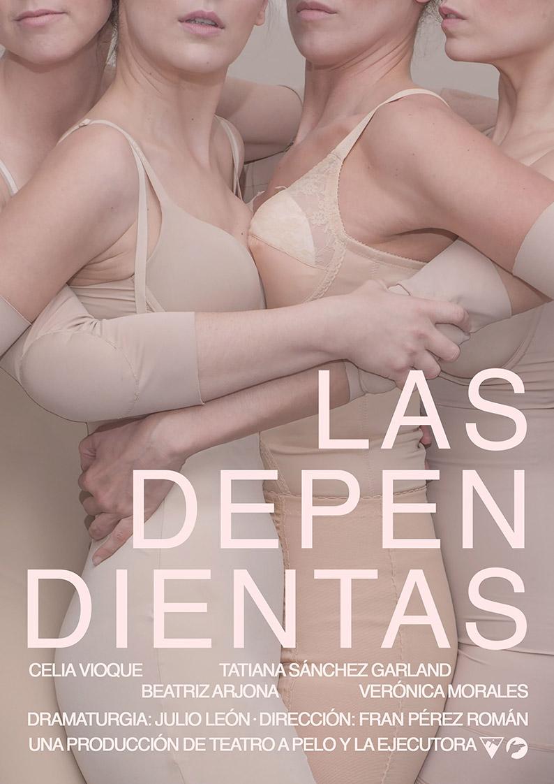 """FTE19 30/05/2019 Teatro a Pelo y La Ejecutora """"Las dependientas"""""""