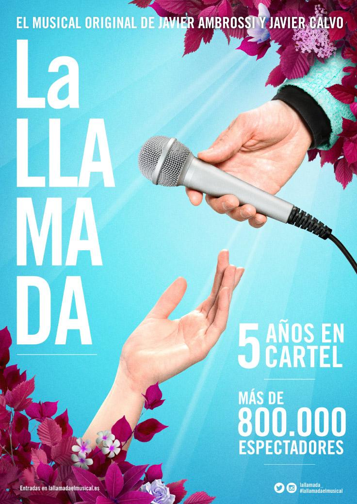 FTE19 14 y 15/06/19 Suma Latina – La Llamada