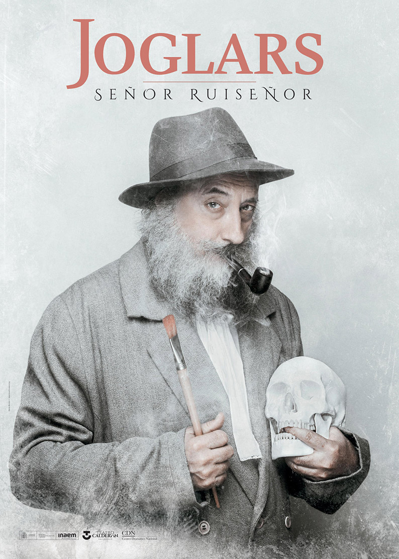 "FTE19 24/03/19 Els Joglars ""Señor Ruiseñor"" – Anticipo del 42 Festival de Teatro"