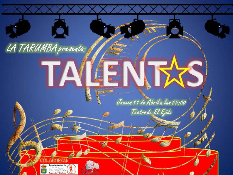 "MTA19 La Tarumba ""Talentos"""