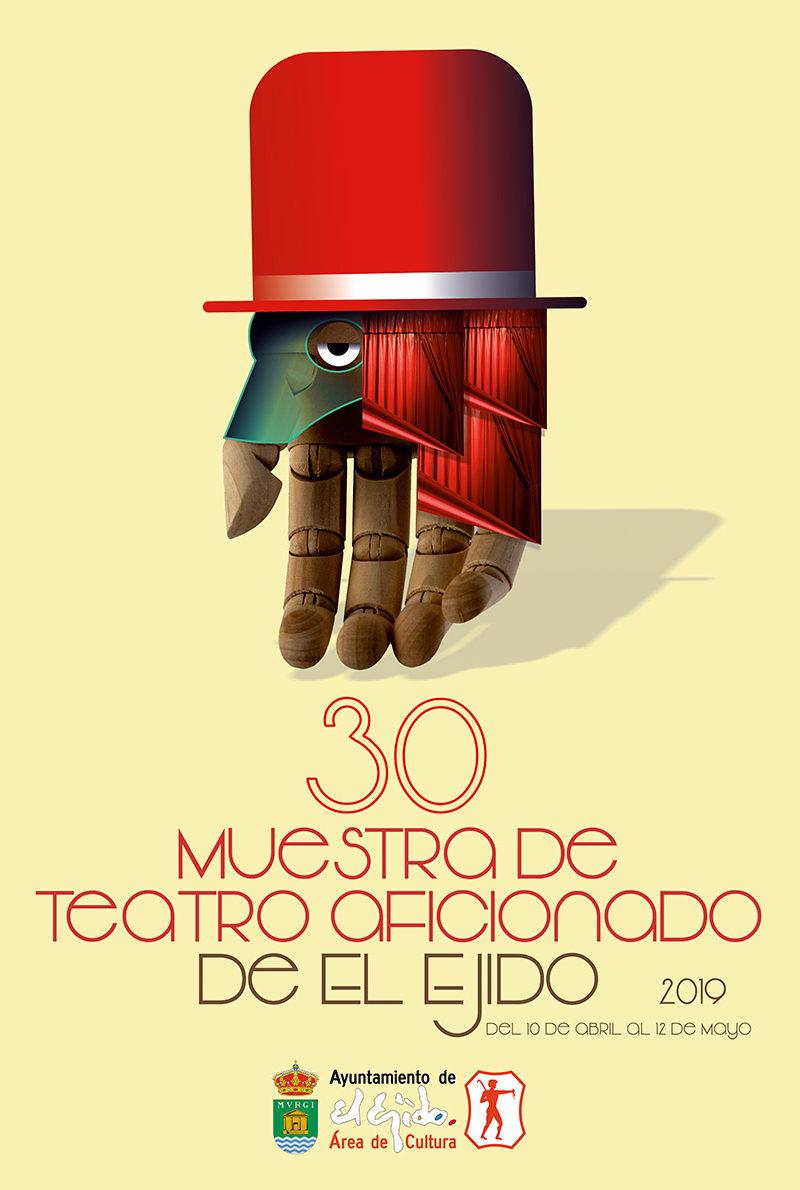 30 Aniversario de la Muestra de Teatro Aficionado de El Ejido