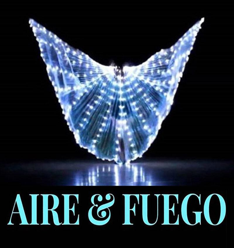 44 FTEE – Circoloco Teatro «Aire y fuego»
