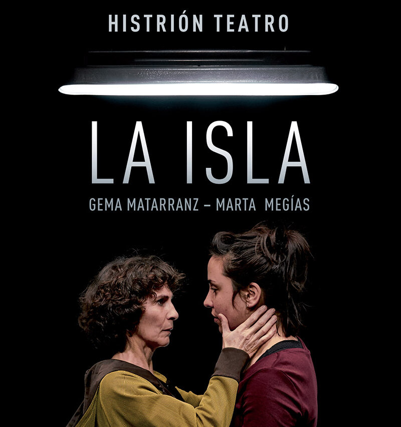 44 FTEE – Histrión Teatro «La isla»