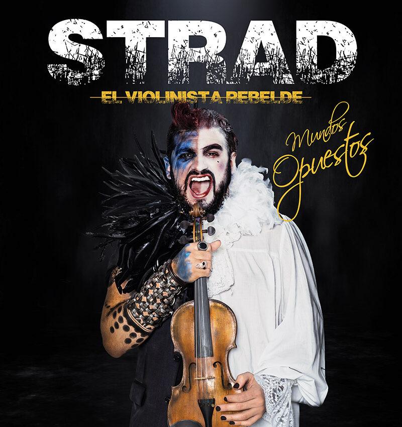 44 FTEE – Strad «El violinista rebelde»