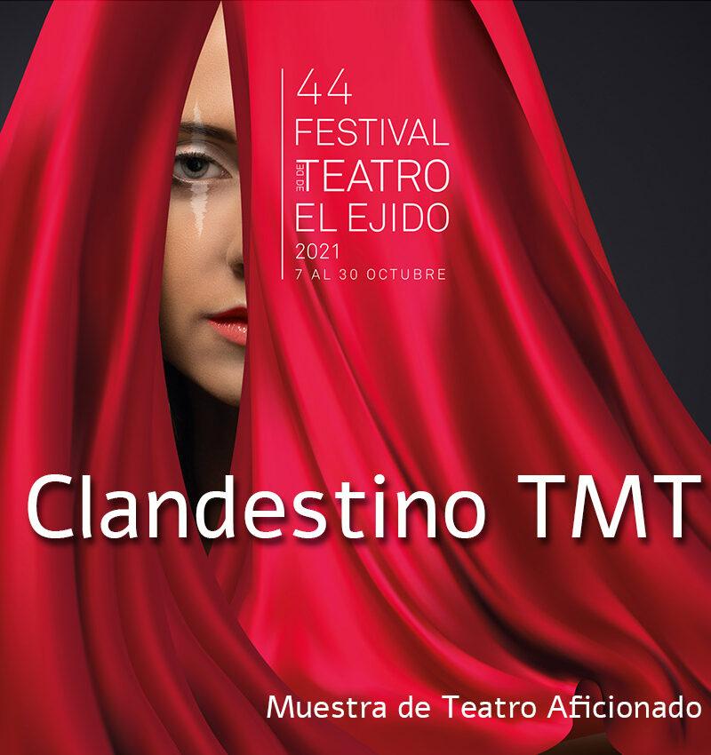MTA – Clandestino TMT «Adolescentes»