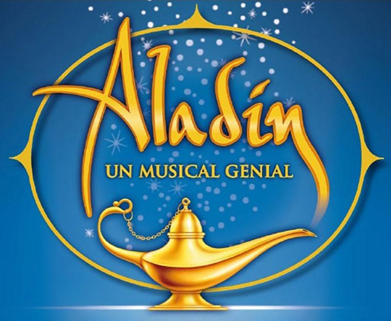 Otoño Cultural 19 – Aladín, un musical genial