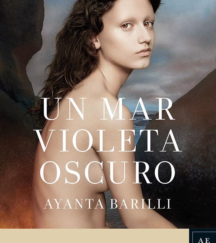 Otoño Cultural 19 – Encuentro literario – Ayanta Barilli