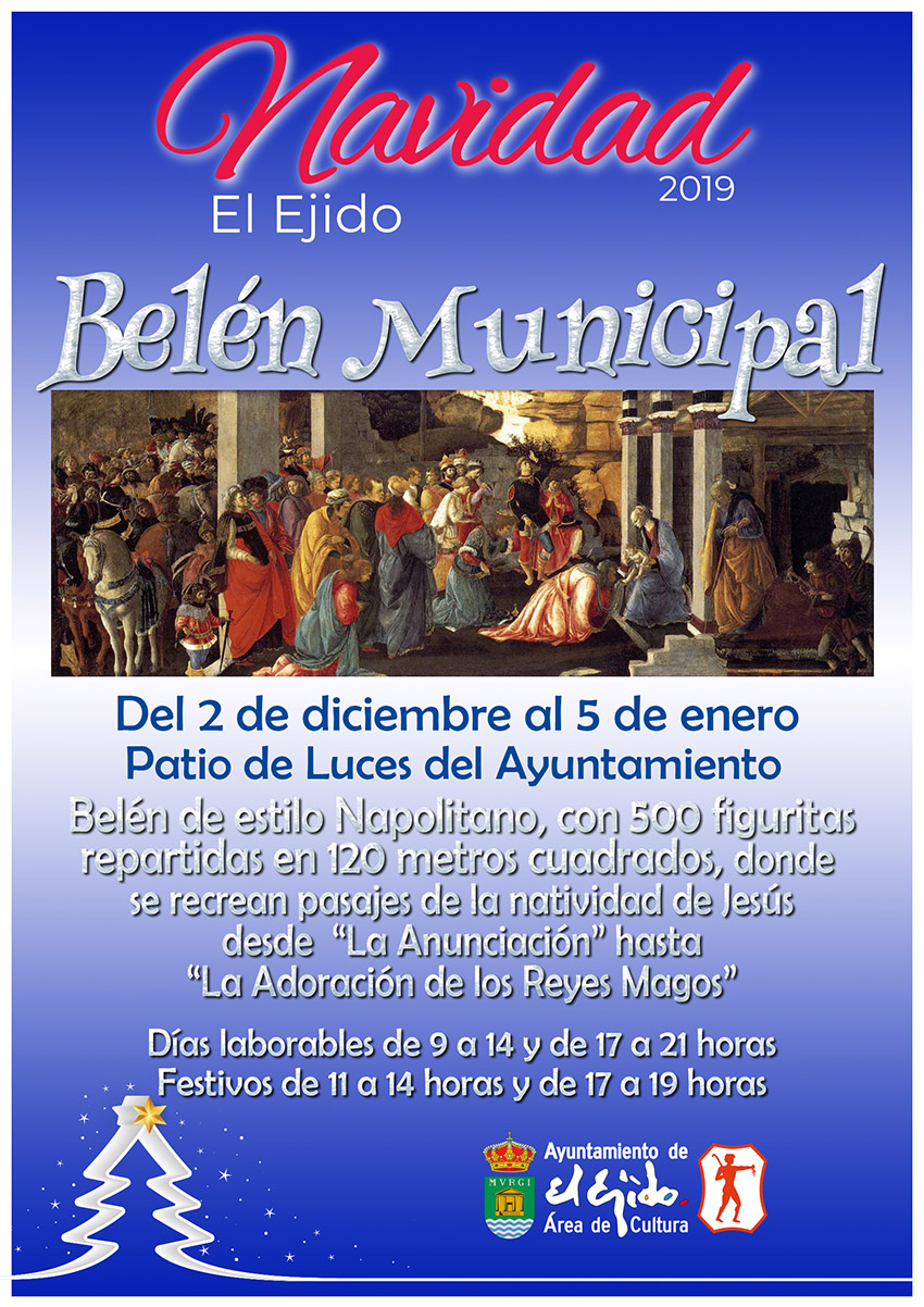 Belén Municipal 2019/20