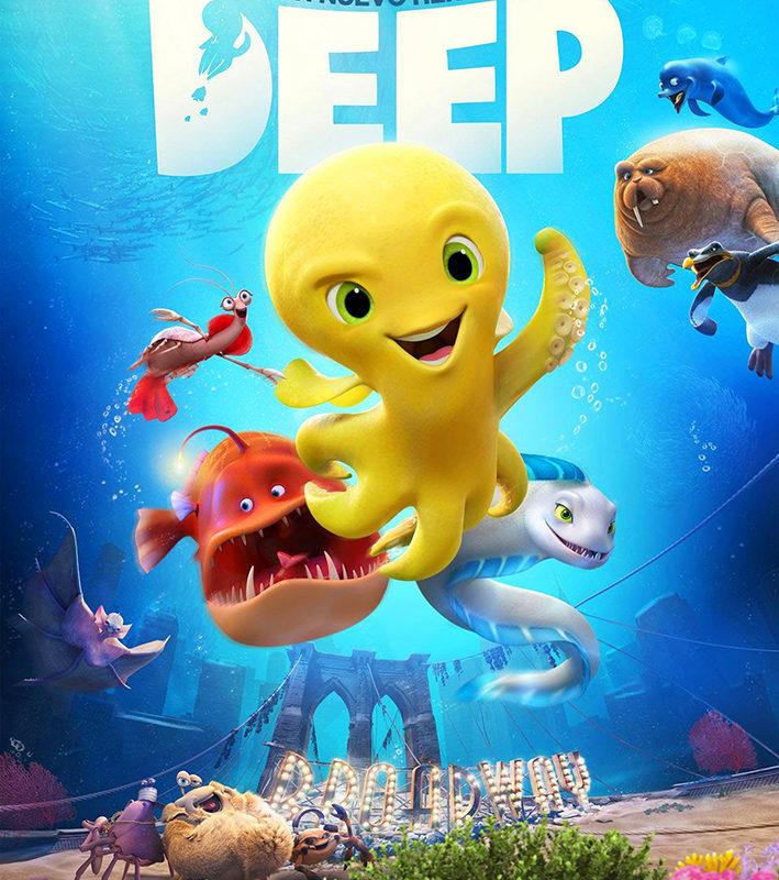 Cine de Verano 2019 – Almerimar – Deep
