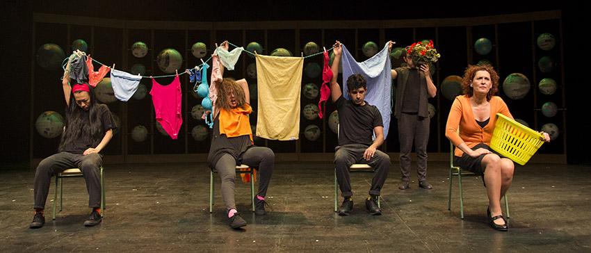 Otoño Cultural 19 – Teatro para centros educativos