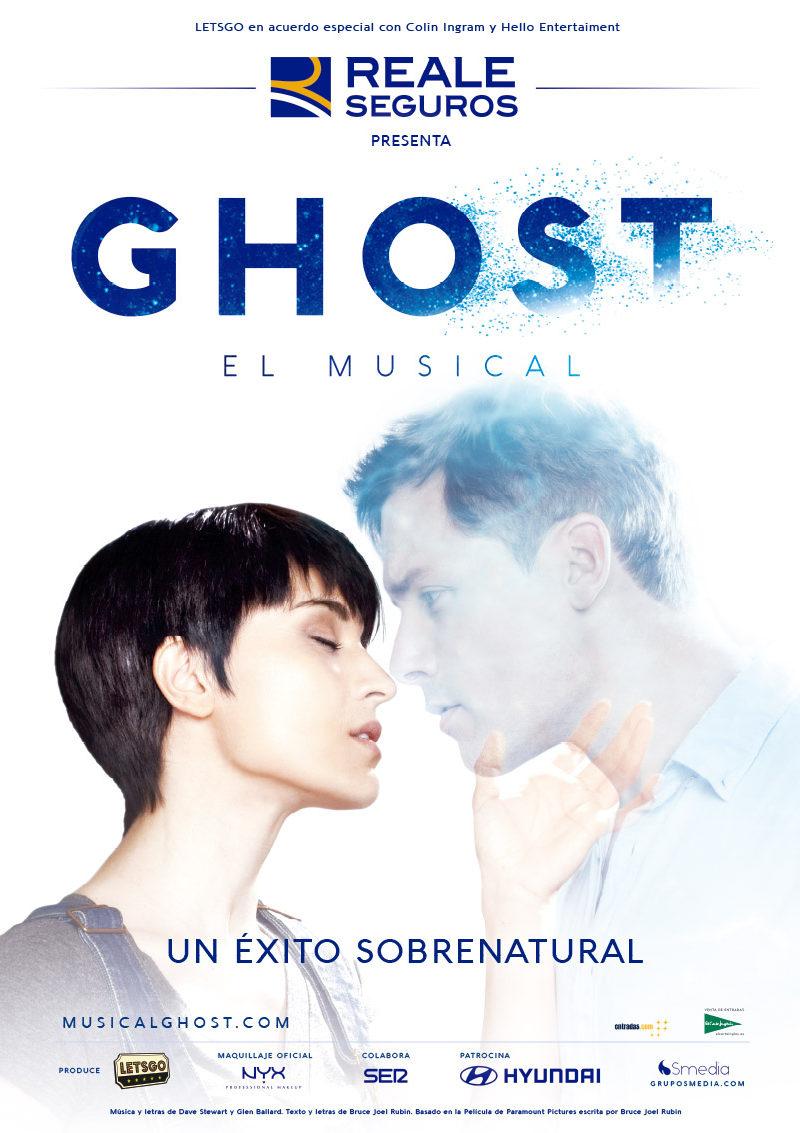 43 FTEE 2020 – Ghost el musical