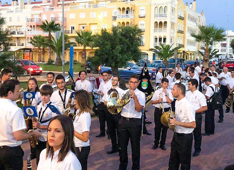 Verano Cultural 2020 – Música «Banda Sinfónica El Ejido» El Ejido