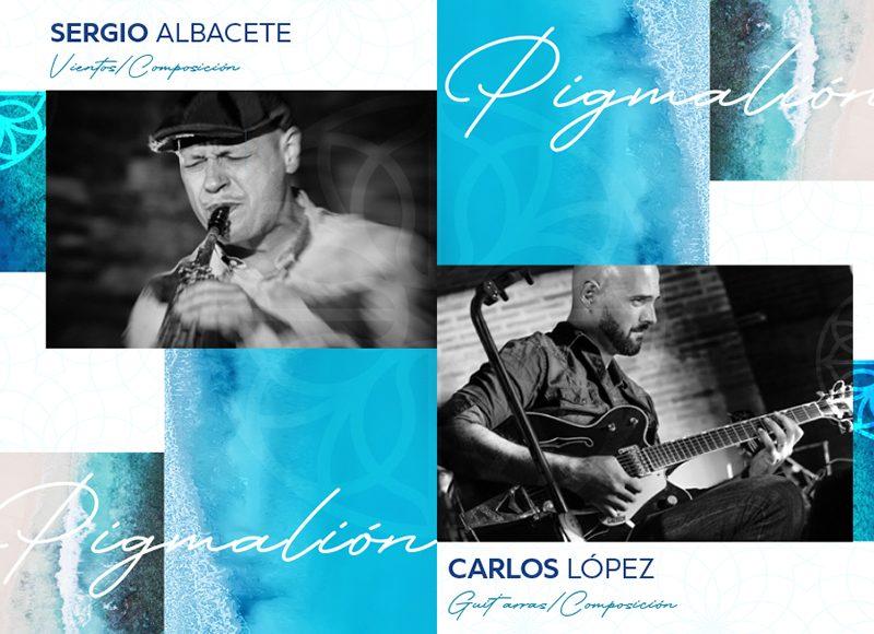 Verano Cultural 2020 – Música «Pigmalión» Almerimar