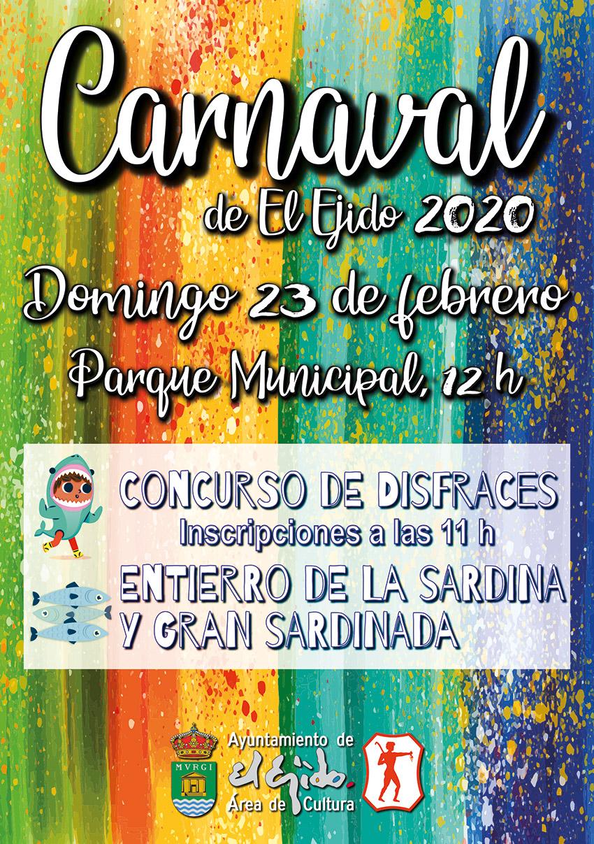 Carnaval de El Ejido 2020