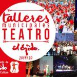 Escuelas de teatro