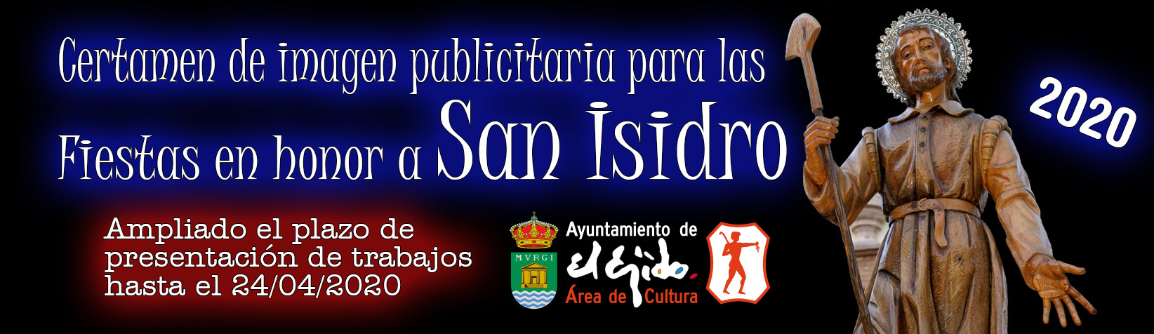 Slider San Isidro 2020 ampliacion