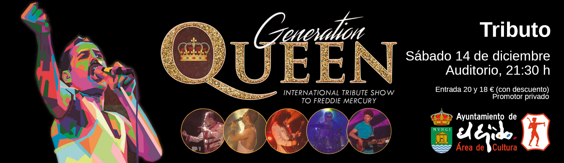 Slider otoño 19 queen actualizado